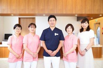 大堀IBDクリニック医院写真